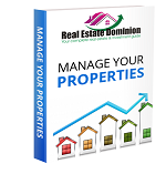 Managing Your Properties