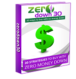 Zero Down 30